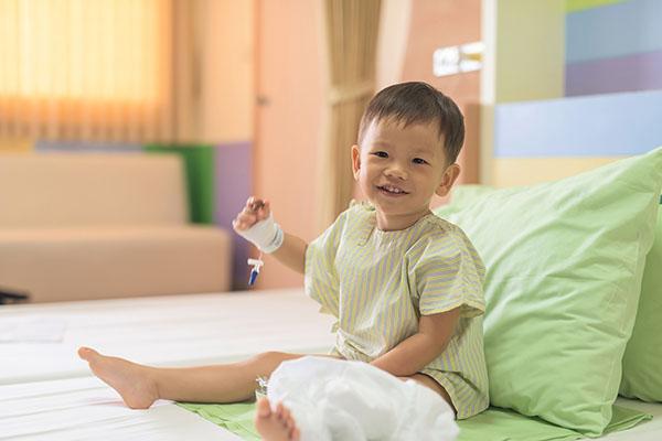 what is pediatric neurosurgery